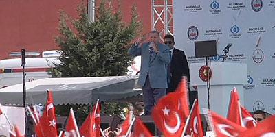 Condamnation à mort de Morsi : Â«un retour à l'Egypte antique», selon Erdogan