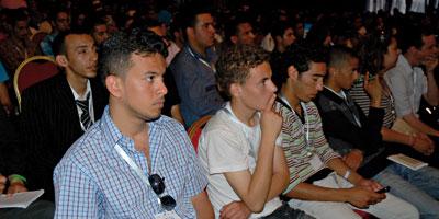 Conseil consultatif de la jeunesse : La loi organique sera prête avant la fin de l'année