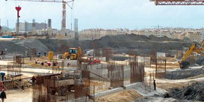 Construction : les ouvriers qualifiés se font rares… les salaires flambent