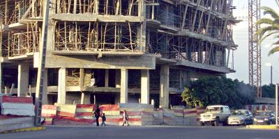 R glement g n ral de construction casablanca aussi for Reglement interieur immeuble