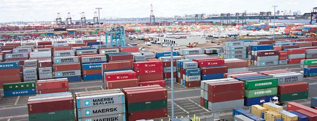 Recettes fiscales: +6.2%, vive les importations!