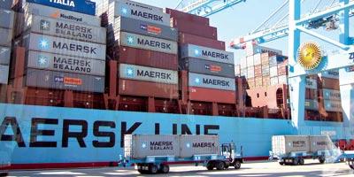 à‡a continue ! Les importations augmentent deux fois plus vite que les exportations