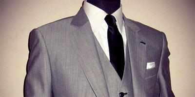 Habillement de luxe : Le sur-mesure, un must…