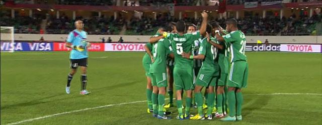Coupe du monde des clubs Maroc-2013: Le Raja Casablanca bat Auckland City en ouverture