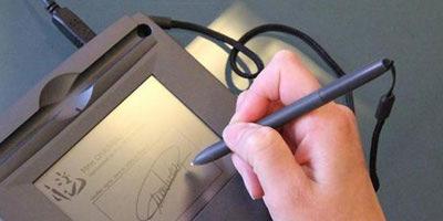 Crédit du Maroc introduit la signature électronique en agence