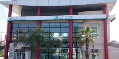 E-banking : Crédit du Maroc lance la banque directe