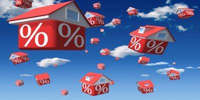 Le «noir» dans l'immobilier recule et baisse à 10% de la valeur des logements