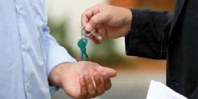 Les crédits immobiliers tirent leur épingle du jeu en 2011