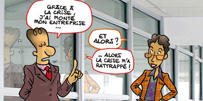 Quelques liens utiles for Creer sa propre entreprise idee