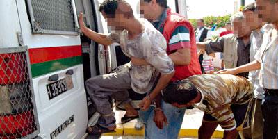 Criminalité : 600 meurtres ont été commis en 2013 !