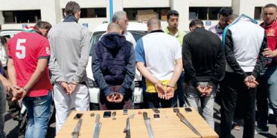 Criminalité au Maroc : Casablanca, une ville plus sure?