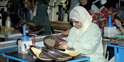 Cuir : les exportateurs espèrent finir l'année sur une stabilisation des ventes