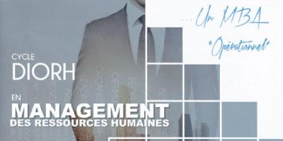 Diorh peaufine son cycle de management des RH