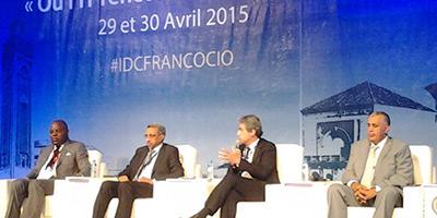Les DSI francophones réfléchissent à la création  de valeur ajoutée grà¢ce aux TIC