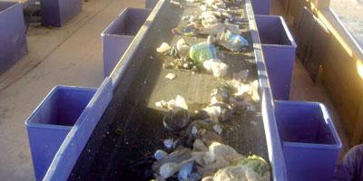 La ville de Salé a toujours du mal à se débarrasser de ses ordures