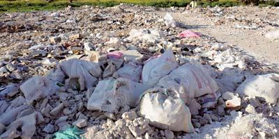 BTP : 9 millions de tonnes de déchets déversées chaque année dans la nature