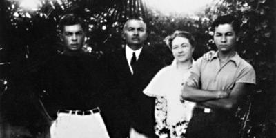 La saga des Delanoë au Maroc, d'Eugénie à Nelcya
