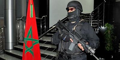 Berkane : Démantèlement d'une cellule de 7 Â«jihadistes»