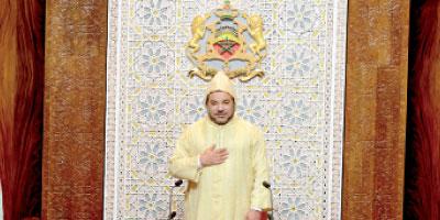 Démocratie : un processus de réformes résolument marocain
