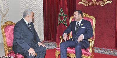 Démocratie :  le Maroc est sur la bonne voie