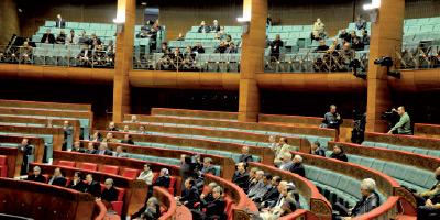 Deuxième Chambre : un problème de pluralisme déjà…