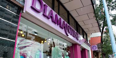 Diamantine ouvre deux magasins outlet à Casablanca