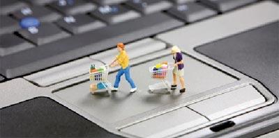 E-commerce : 308 000 transactions et 187 MDH de chiffre d'affaires au deuxième trimestre 2012