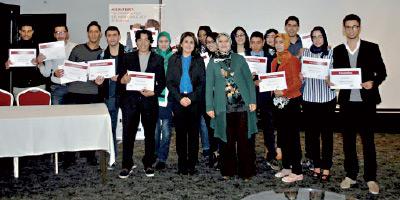 EFE Maroc a formé 14 000 jeunes en 4 ans