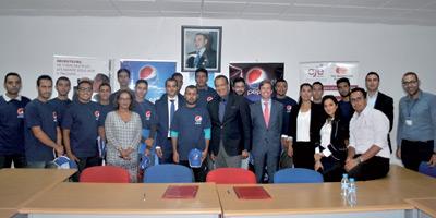 EFE Maroc aide Pepsi à mieux préparer ses recrutements