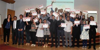 EFE Maroc accompagne 51 jeunes pour leur insertion dans le secteur IT