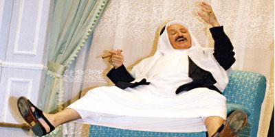 Mohamed El Jem, arrajoulou lladi…