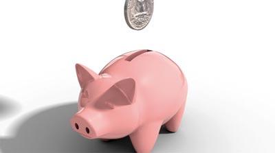 L'épargne des Marocains? 2 668 DH en moyenne et elle est en baisse!