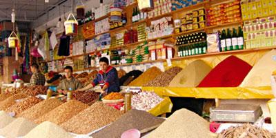 Epices et légumineuses : le marché est approvisionné à 90% par la contrebande !