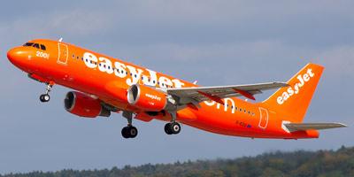 Passagers d'EasyJet, vérifiez que vos vols n'ont pas été annulés
