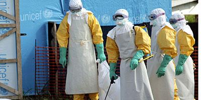 Ebola : l'association de pilotes de ligne appelle ses membres à faire preuve de retenue