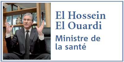 El Hossein El Ouardi : «Le RAMED sera opérationnel à partir de janvier 2013»