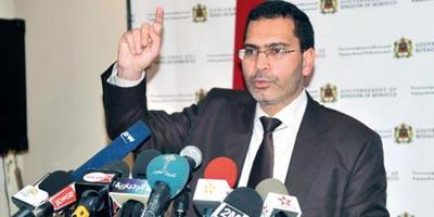 El Khalfi dément les propos qui lui sont attribués par la presse au sujet des relations maroco-algériennes