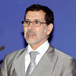 El Othmani, président…