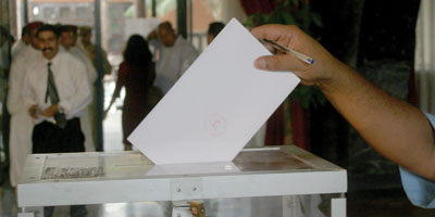Faut-il changer le mode de scrutin?