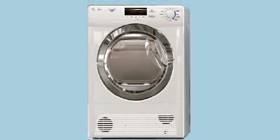 Electroménager : Un nouveau lave-linge Candy sur le marché