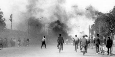 à‰meutes du 20 juin 1981, comment on s'en souvient…