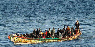 à‰migration clandestine : à‰vacuation de la forêt de Gourougou, près de Nador