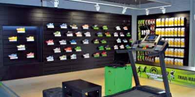 Le français Endurance Shop ouvre à Casablanca