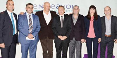 Deux Marocains rejoignent le groupe des entrepreneurs les plus influents au monde