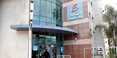 Baisse de 2,1% du résultat net d'Eqdom au premier semestre 2015