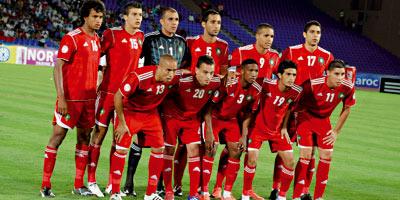Foot : une belle année malgré tout pour le Maroc