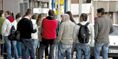 Une centaine de jeunes Espagnols au Maroc pour visiter des projets de développement
