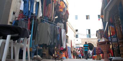 Poids économique : Marrakech surclasse Rabat