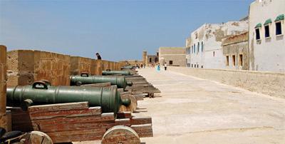 Essaouira n'arrive pas à s'imposer comme destination majeure