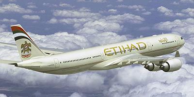 Une nouvelle structure tarifaire chez Etihad Airways